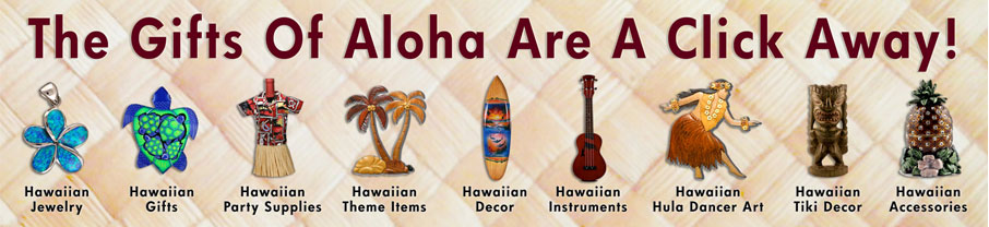 Hawaiian Jewelry Gifts Souvenirs Superstore Retail